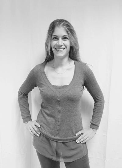 Sonia Lanzilotto