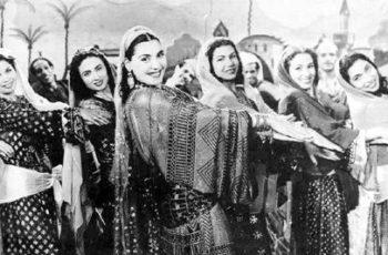 TSOULI Fusion et Danse Arabe Contemporaine