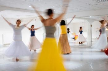 Hadra dance Soufi