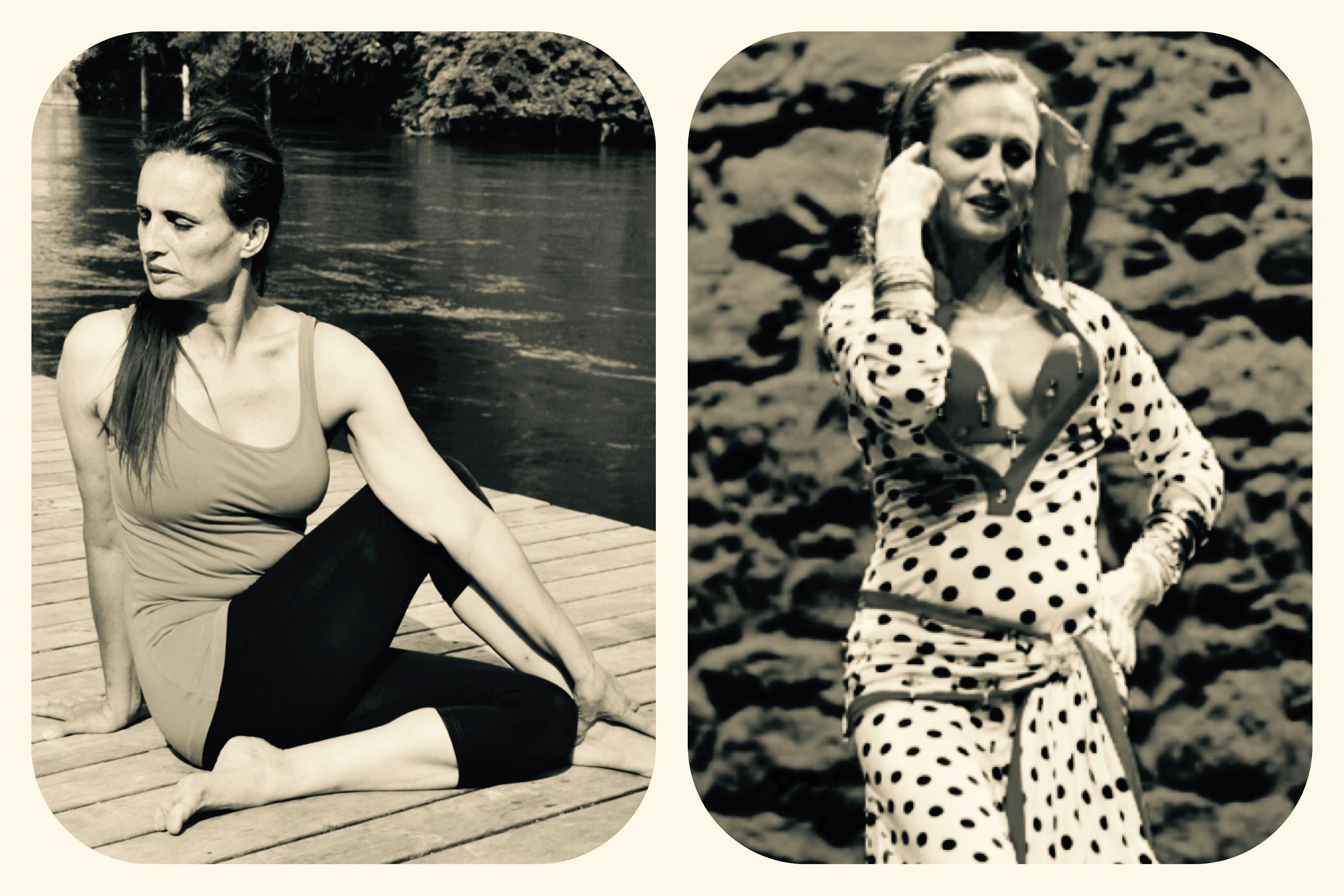 Stage Yoga et Danse: Samedi 26 Novembre